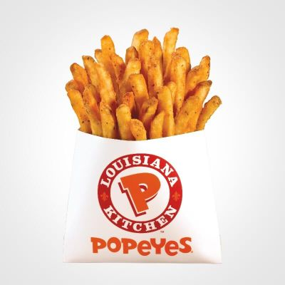 Image result for popeyes fries